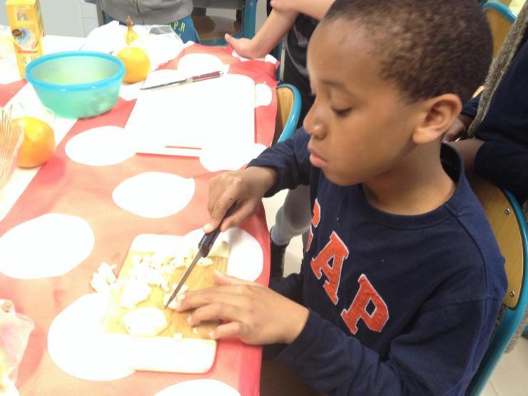 Cuisine en classe_0017