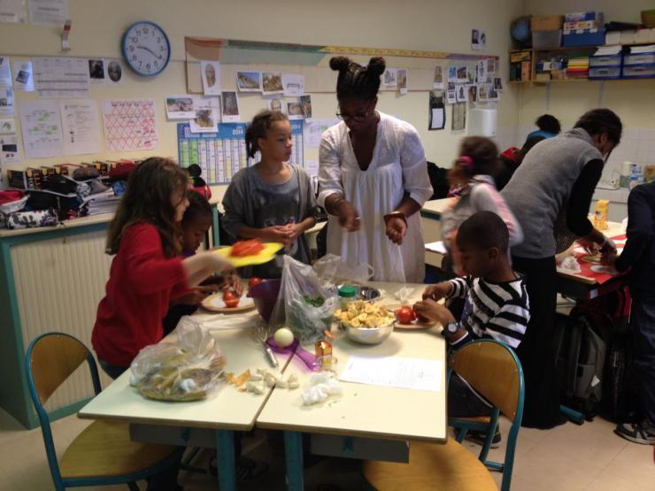 Cuisine en classe_0019
