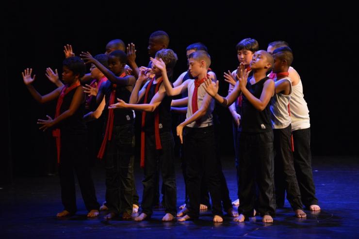Danse 107