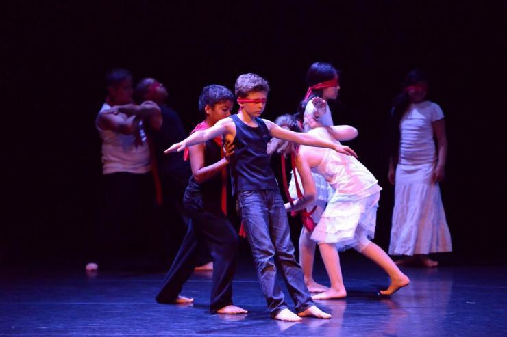 Danse 13