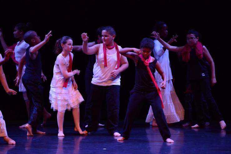 Danse 21