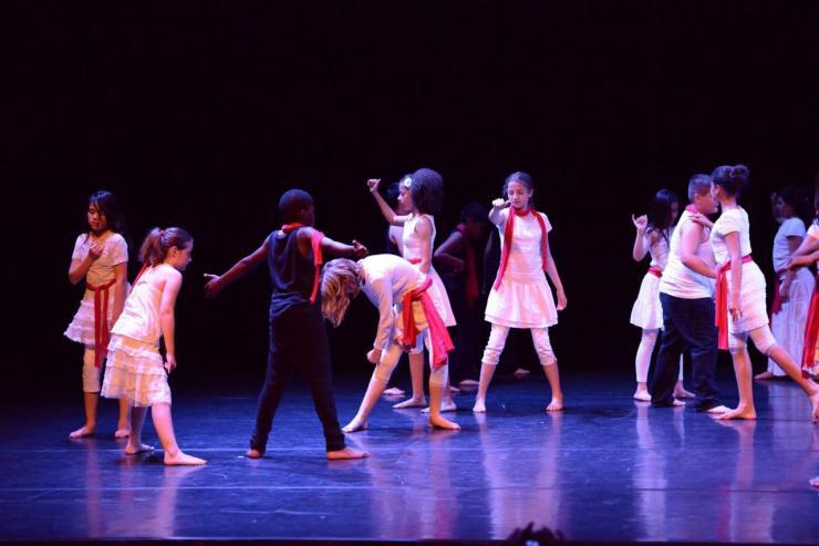 Danse 33