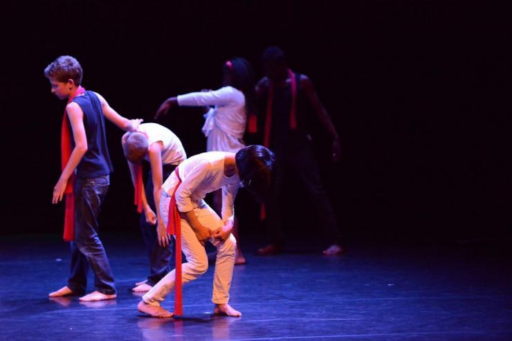 Danse 34