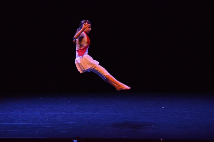 Danse 36