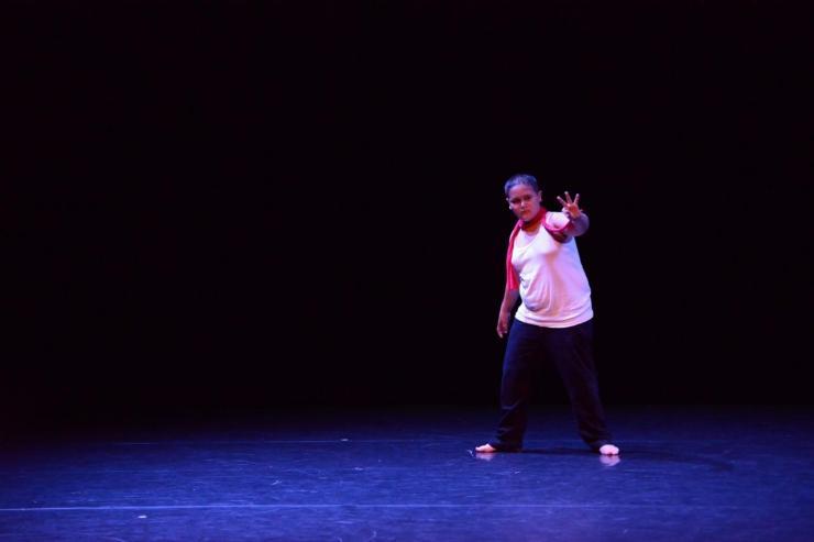 Danse 38