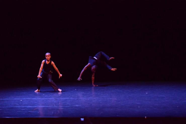 Danse 43
