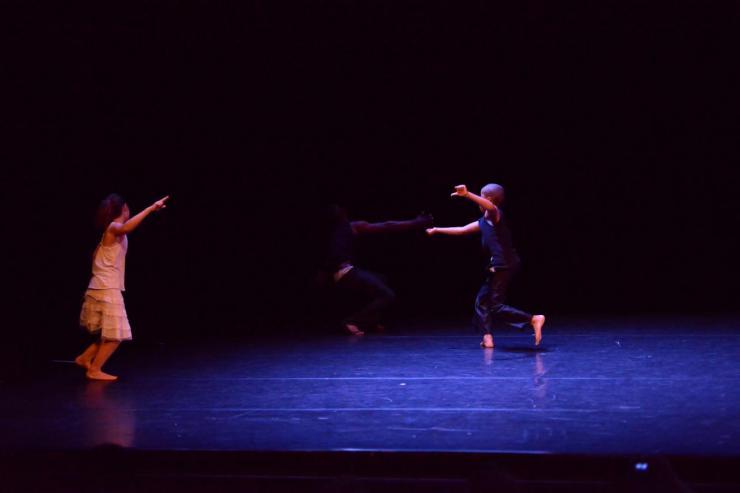 Danse 45