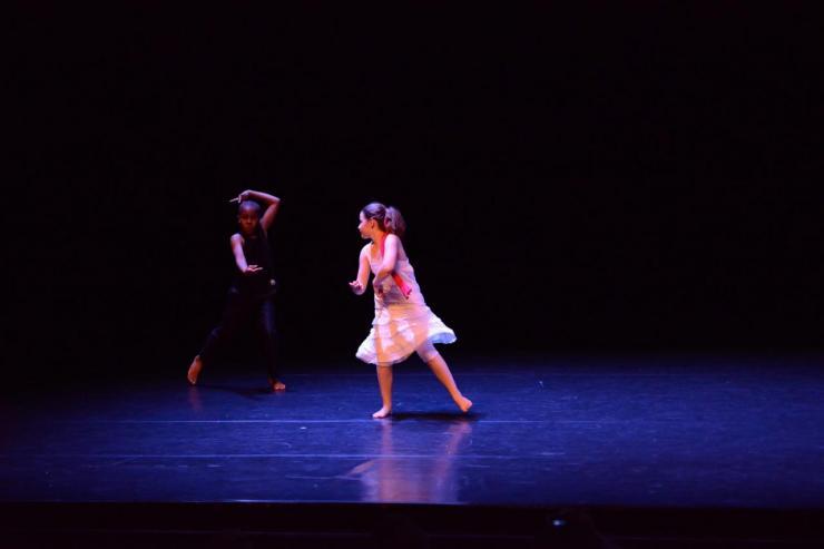 Danse 46
