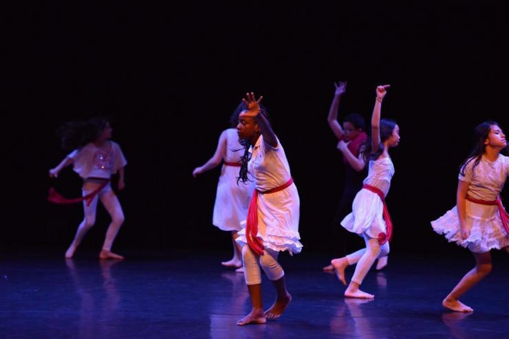Danse 51