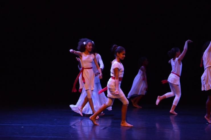 Danse 55