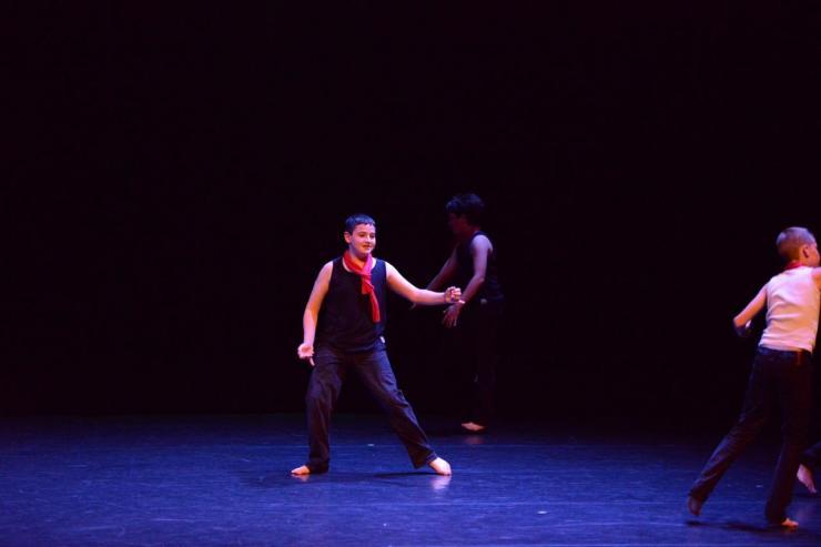 Danse 61