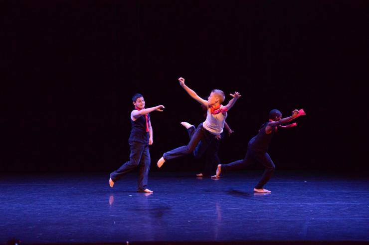 Danse 62