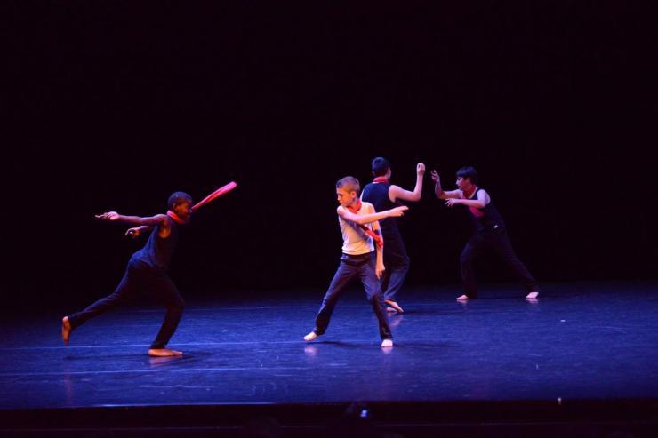 Danse 63