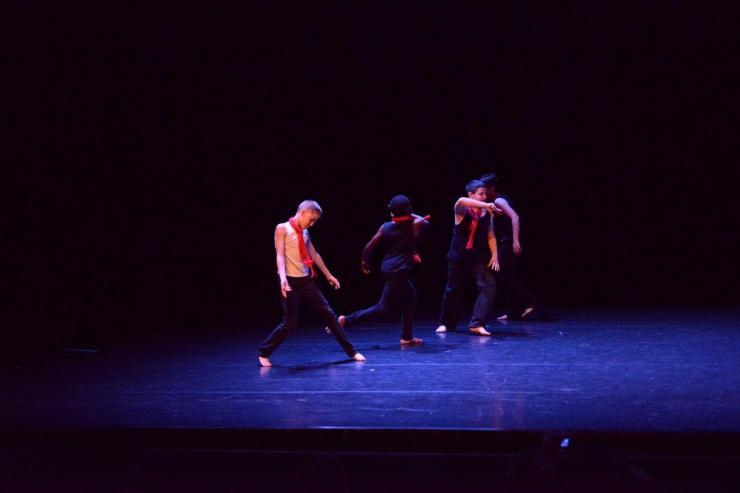 Danse 64