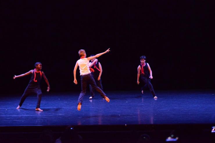 Danse 65