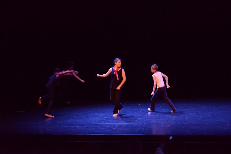 Danse 67