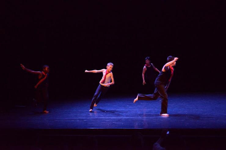 Danse 68