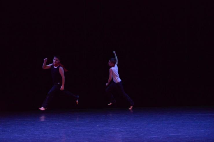 Danse 70