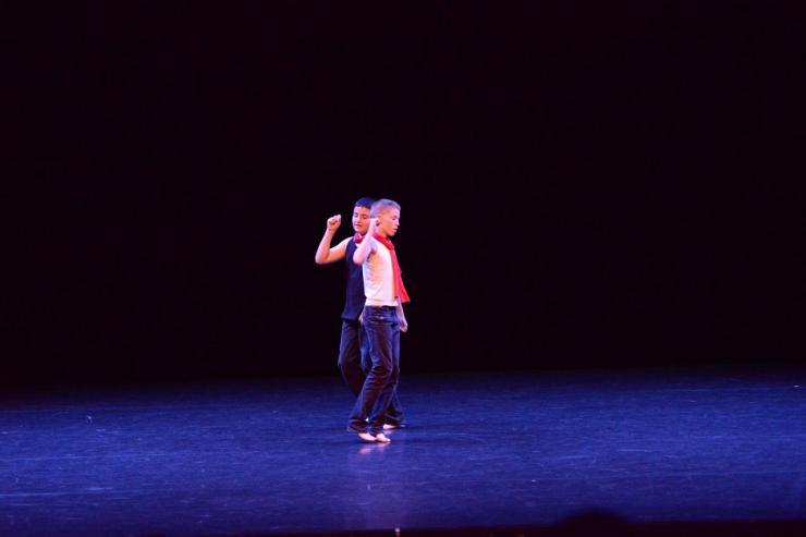 Danse 71