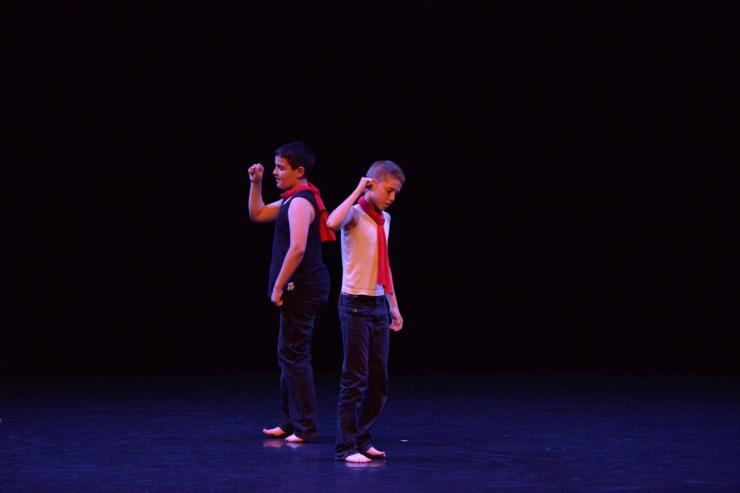 Danse 72