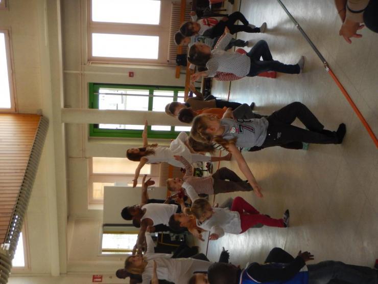 Danse - échauffements et retour au calme (8)