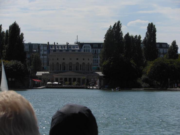 Le canal Saint Martin (26)