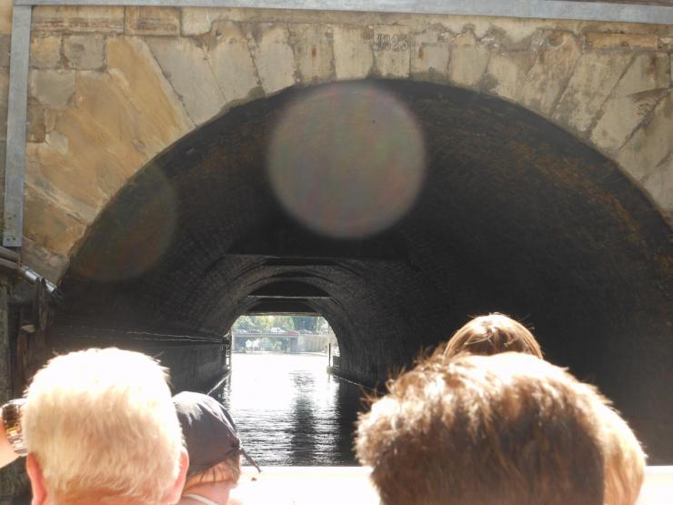 Le canal Saint Martin (35)
