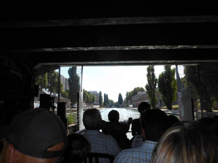 Le canal Saint Martin (36)