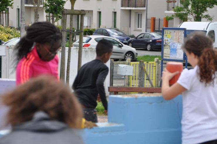 Récréation des CM2 dans la cour des maternelles (9)