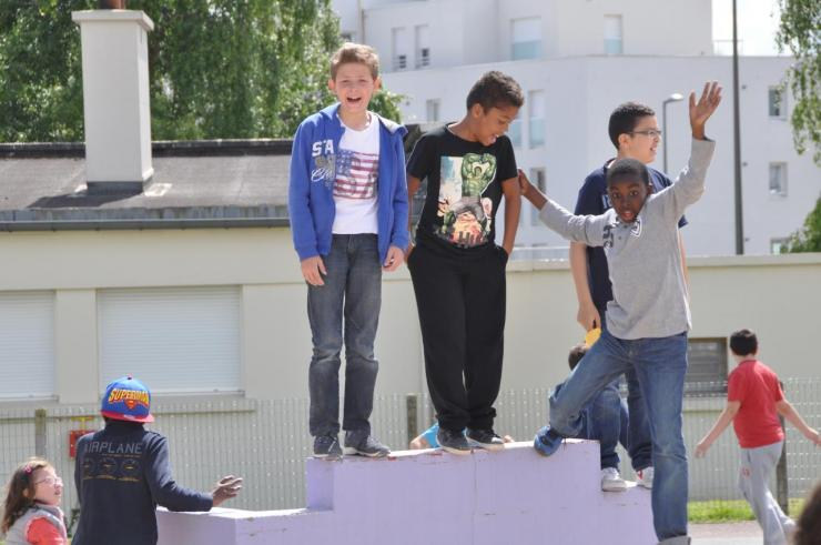 Récréation Petits-Grands (20)